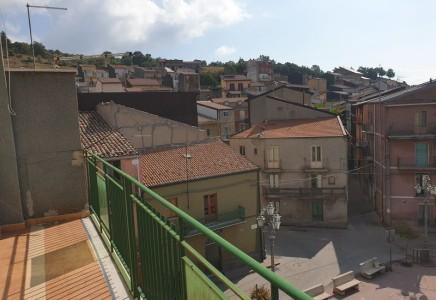 Image for San Teodoro (ME) - piazza Roma